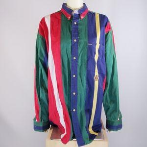 Hunting Horn dress shirt